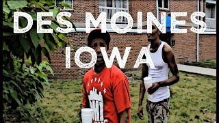 TheRealStreetz of Des Moines, Iowa
