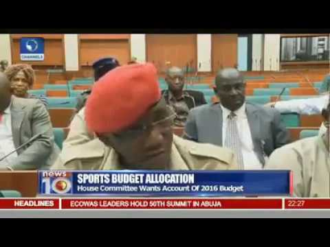 "The Funds Were Properly ""Spended"" - Dalung"