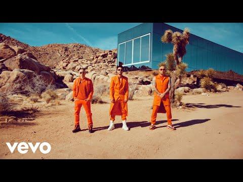 Prince Royce - Una Aventura (Feat. Wisin & Yandel)