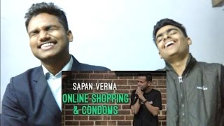 EIC  Review & Reaction  Online Shopping  Sapan Verma Stand Up  TurFur Brothes ✔
