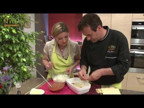 recettes de lasagne bolognaise maison homemade lasagna english subtitles 750 grammes