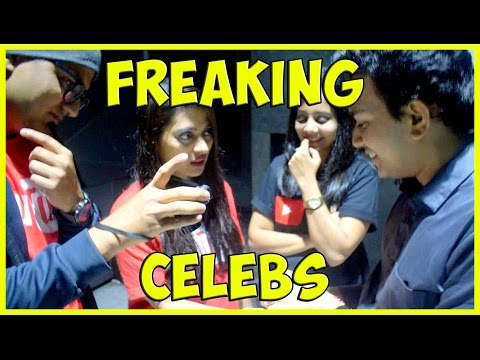 Magician Freaks YouTube Celebrities | YouTube Party Vlog!