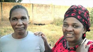 preview picture of video 'World Unite! Tanzania - Social Reality Tour - HIV/AIDS at Kilimanjaro'