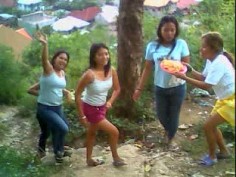 Wallpaper mga batang babae na may maliit na suso