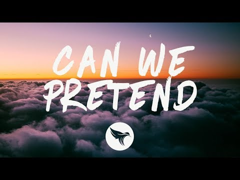 P!nk - Can We Pretend (Lyrics) Ft. Cash Cash - WaveMusic