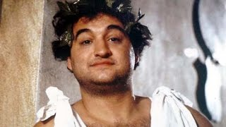 THE DEATH OF JOHN BELUSHI