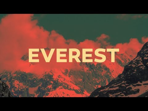 Klangstof - Everest [Official Video]