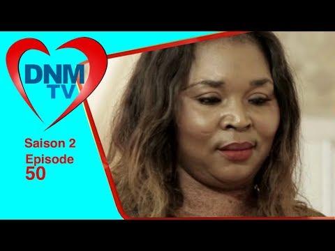 Dinama Nekh - saison 2 - épisode - 50