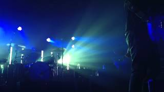 Angels & Airwaves - All that we are (Soundcheck at Le Bataclan, Paris)