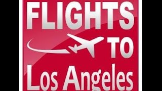 ★GUARANTEE★ Cheap Flights to Los Angeles from Chicago, New York..BOOK NOW !