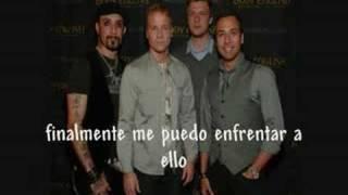 Backstreet Boys-Close my eyes (subtitulado)