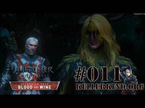 Federkleid mit Rührei ★ #011 ★ EmKa plays The Witcher 3: Blood and Wine [HD|60FPS]