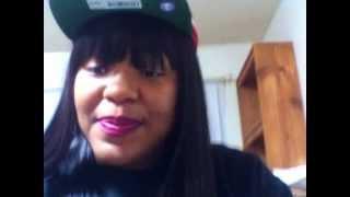 Teyana Taylor && John Legend - Bliss