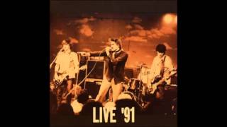 T.S.O.L. - 07 Superficial Love live '91