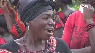 FULL VIDEO: AMA MARTHA APPIA FINALLY GOES HOME TO HER MAKER