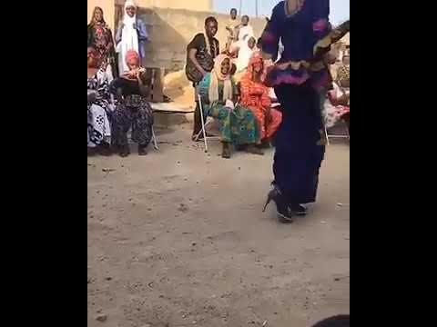 Hausa sex kalli tana rawar batsa(2)