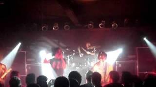"Disciple - ""Battlelines"" Live @The Gear"