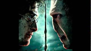 18 - Harry's Sacrifice - Harry Potter and The Deathly Hallows Part 2 Soundtrack - FULL TRACK