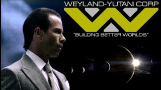A Brief History of Weyland Industries