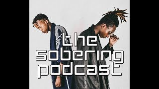 The Sobering Podcast S03E02 Ft Champagne69