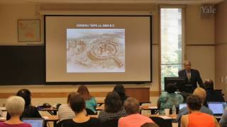 Kenneth Harl - Orientation and Introduction to the Ancient World