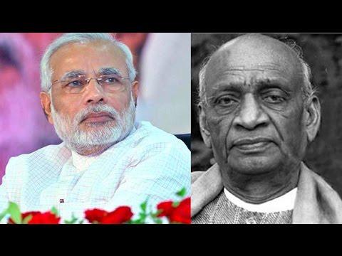 Here's What PM Narendra Modi Said At Vallabhbhai Patel's Birth Anniversary