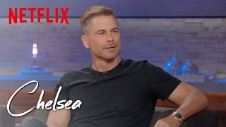 Rob Lowe Recalls His Brutal Roast (Full Interview) | Chelsea | Netflix