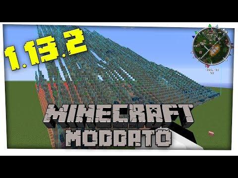 COME MODDARE MINECRAFT 1.13.2 ♦ Rift