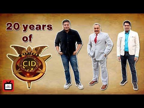 Team CID creates History
