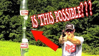 My Coolest Trick Shot EVER!