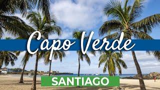 Capo Verde fai da te – Isola di Santiago