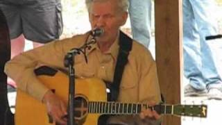 Doc Watson @ Merlefest 2010 - On Praying Ground