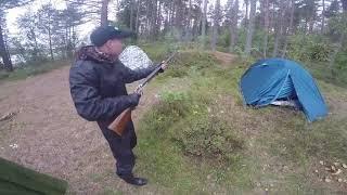 Что мужики делают на рыбалке