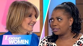 Have You Ever Disinvited Somebody From Your Party? | Loose Women