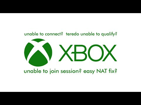 ALL METHODS to FIX the Xbox App - Teredo Is Unable To Qualify (blocked or unavailable / NAT fixed)