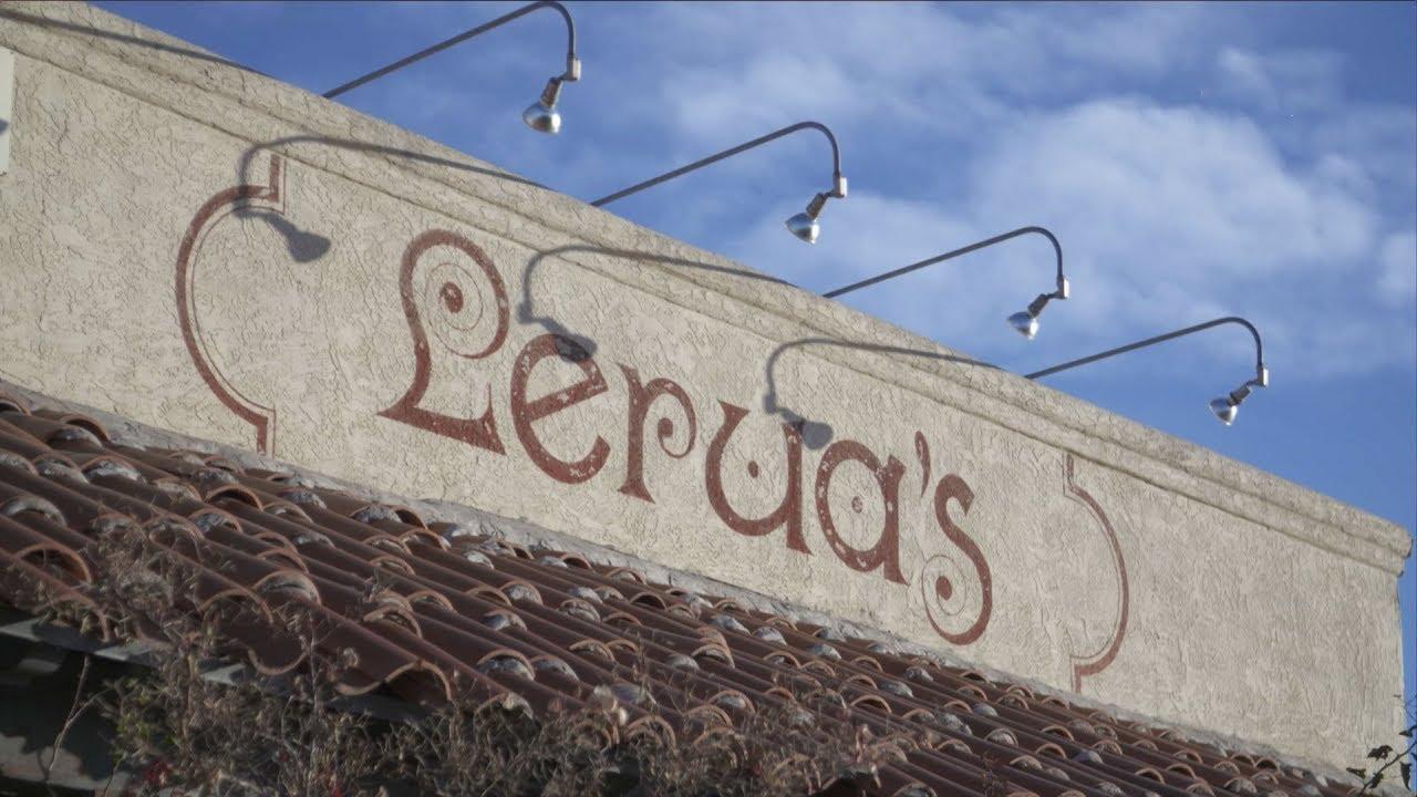 Lerua's