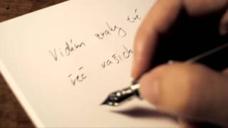 Video eFeM - Sbírka (lyric video)