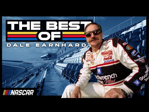 Top 10 Dale Earnhardt Moments in NASCAR