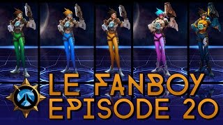 Le Fanboy - Episode 20 - Tracer's Here !