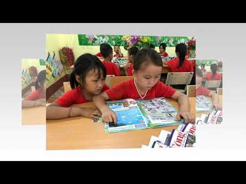 Báo cáo chuyên đề: Tăng cường kĩ năng đọc - viết cho học sinh tiểu học