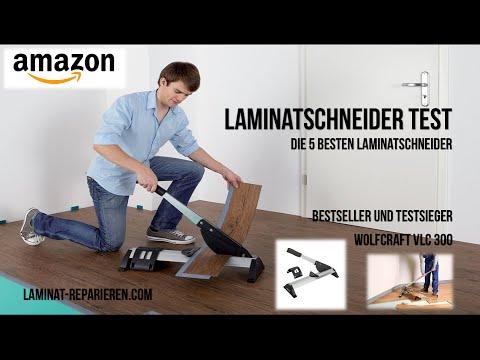 Laminatschneider Test + Testsieger + Preis Vergleich + Top 5