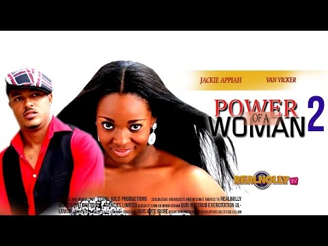Nigerian Nollywood Movies - Power Of A Woman 2