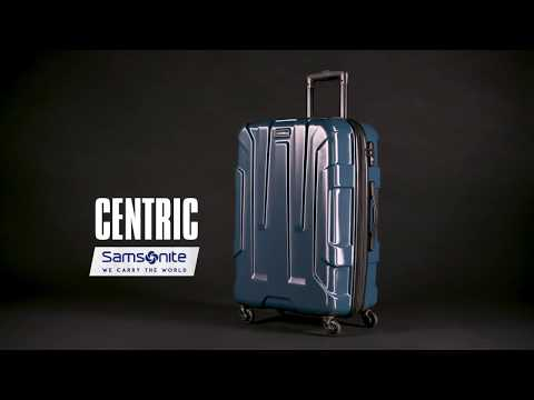 Samsonite Centric Expandable Hardside Spinner Luggage Collection