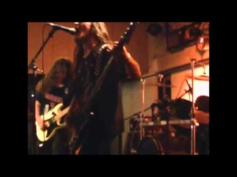 Xpulsion - Hunted (Live)