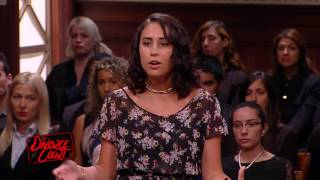 DIVORCE COURT Full Episode: Enot vs. LaFleur