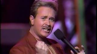 "4Him singing ""Freedom"" at the 1994 Dove Awards"