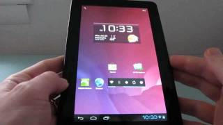 Kindle Fire with Android 4.0 Ice Cream Sandwich
