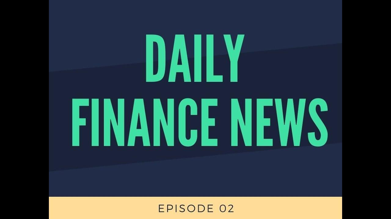 Daily Financing news 02|SBI stock|Rupee down|Car sector down|Paytm news|gas expense thumbnail