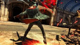 Devil May Cry DMC STEAM cd-key GLOBAL
