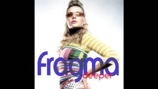 Fragma.   Deeper